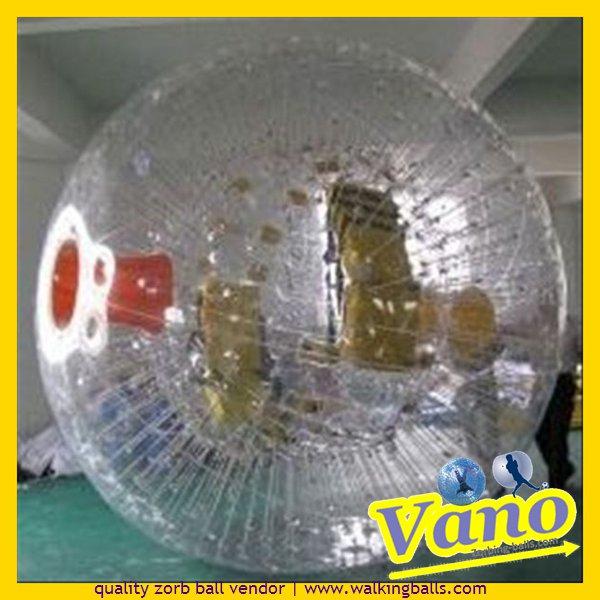 aqua zorbing ball wholesale vano inflatables factory china