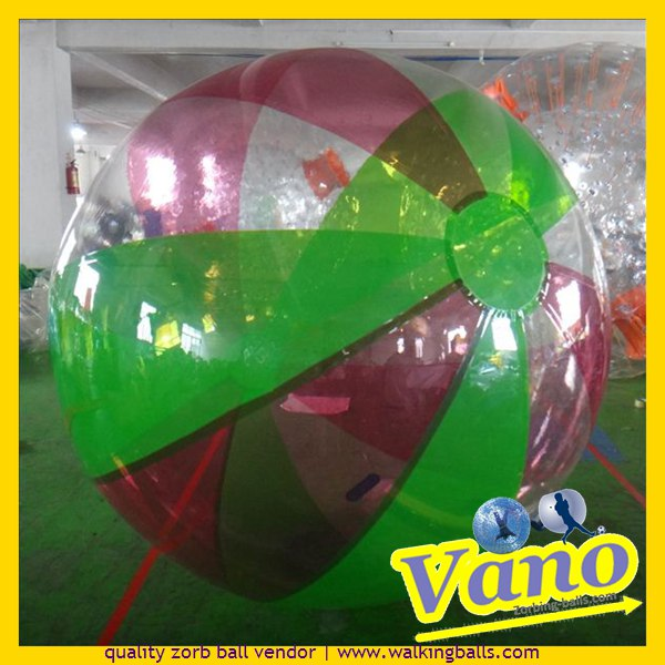 Water Hamster Ball Supplier - China Vano Inflatables