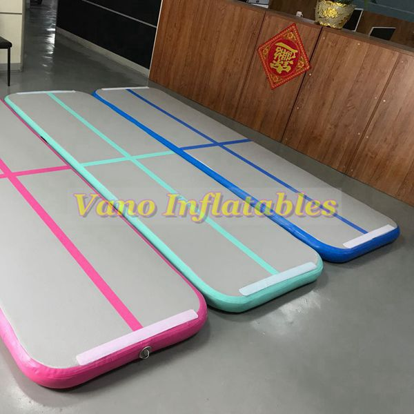 airtrack buy gym airtrick mat vano inflatables factory. Black Bedroom Furniture Sets. Home Design Ideas