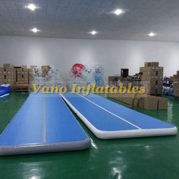 air track factory air mat for tumbling vano inflatables. Black Bedroom Furniture Sets. Home Design Ideas