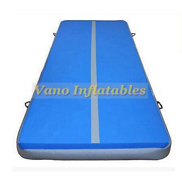 Air Track Mat With Pump